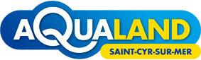 Aqualand Saint Cyr sur mer parc aquatique
