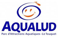 aqualud le touquet parc aquatique