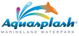 aquasplash antibes marineland