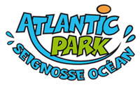 atlantic park seignosse océan