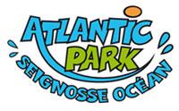 atlantic park seignosse océan
