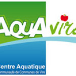 centre aquatique aquavire à Vire