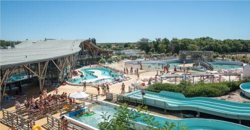 ileo oleron centre aquatique piscine
