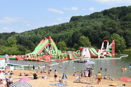 parc aquatique pays basque