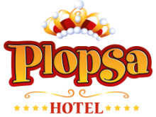 Plopsa Hôtel réservation séjour la panne