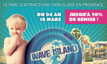 promo wave island 2020