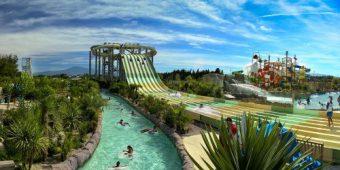 splashworld parc aquatique
